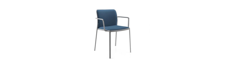 Loja Ouvidor - Kartell - Cadeira Audrey (2)