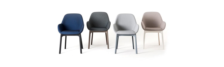 Loja Ouvidor - Kartell - Cadeira Clap (1)