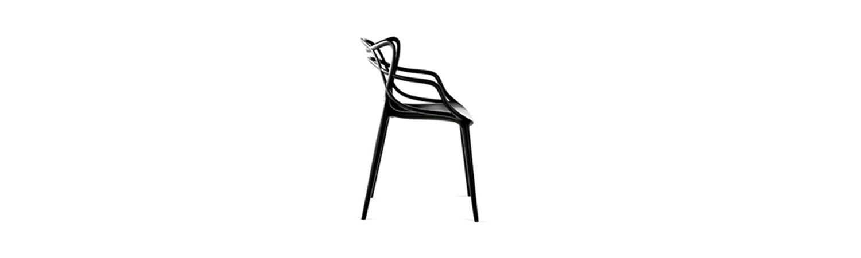 Loja Ouvidor - Kartell - Cadeira Masters (3)