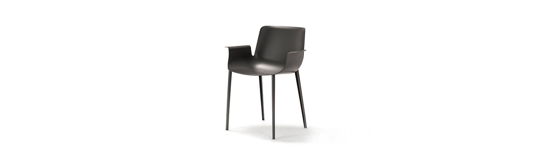 Loja Ouvidor - Kartell - Cadeira Piuma (2)