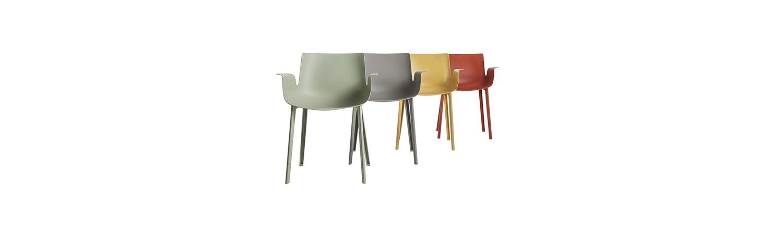 Loja Ouvidor - Kartell - Cadeira Piuma (3)