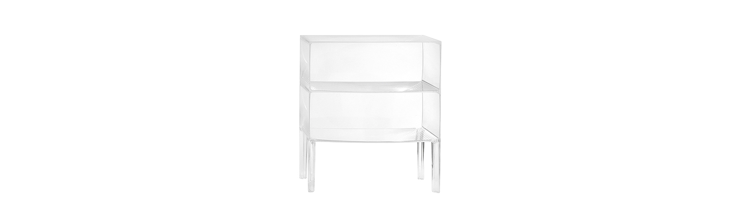 Loja Ouvidor - Kartell - Cômoda Ghost Busters (2)