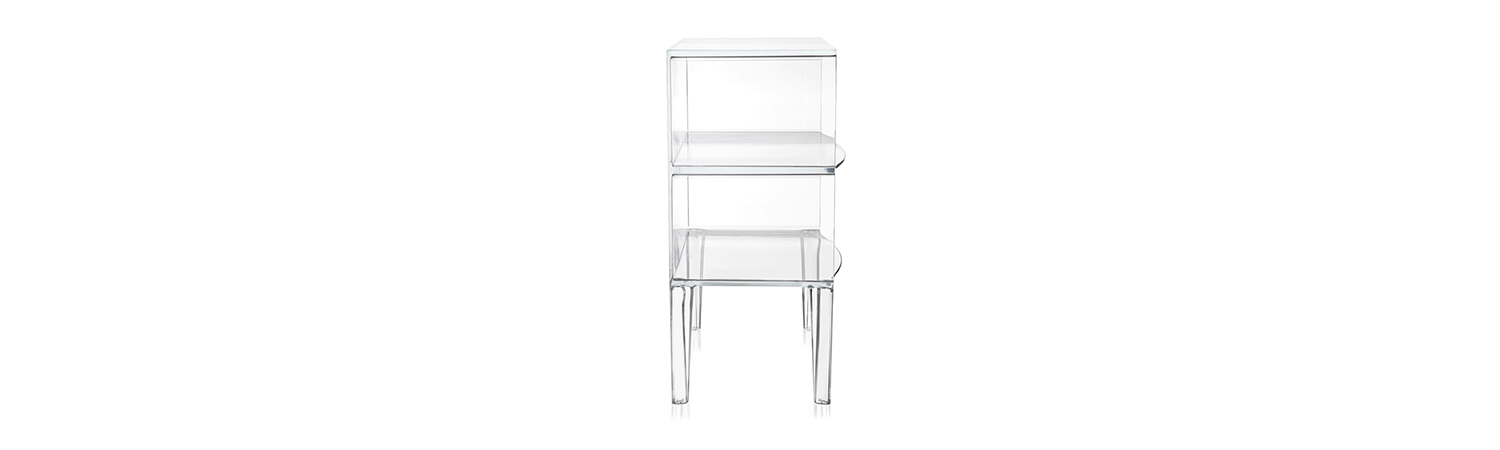 Loja Ouvidor - Kartell - Cômoda Ghost Busters (5)