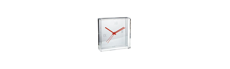 Loja Ouvidor - Kartell -Relógio Tic&Tac