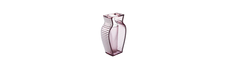 Loja Ouvidor - Kartell - Vaso I Shine, U Shine (3)
