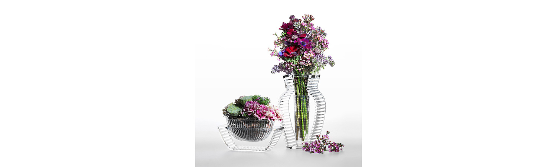 Loja Ouvidor - Kartell - Vaso I Shine, U Shine