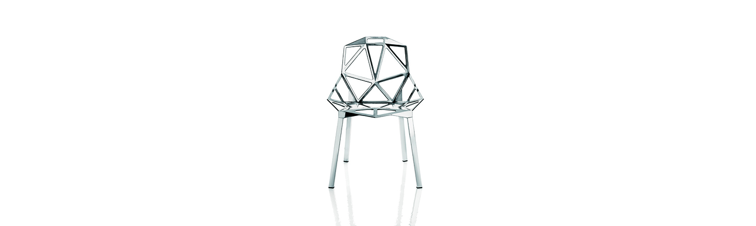Loja Ouvidor - Magis - Chair One Stacking (2)