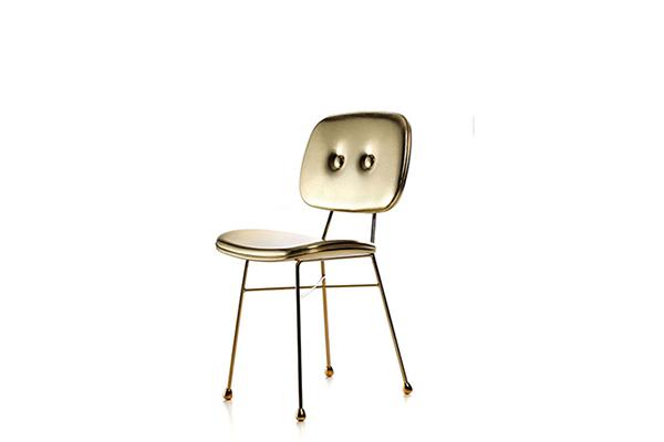Golden Chair