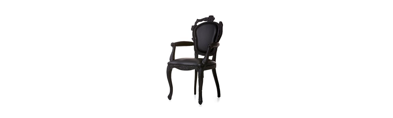 Loja Ouvidor - Moooi - Cadeira Smoke Chair (2)