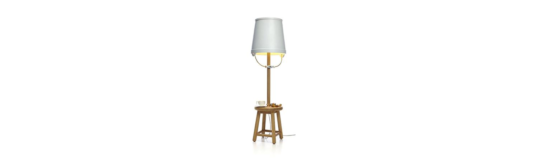Loja Ouvidor - Moooi - Luminária Bucket Floor Lamp (2)