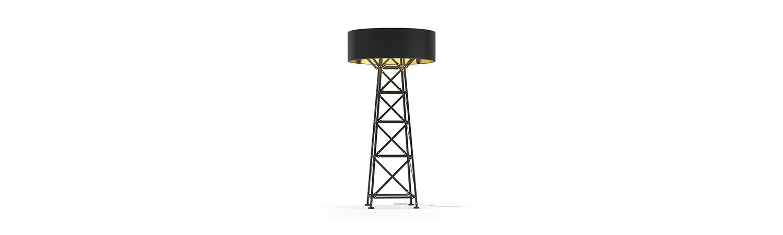 Loja Ouvidor - Moooi - Luminária Construction (2)
