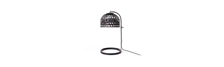 Loja Ouvidor - Moooi - Luminária Emperor Table Lamp (2)