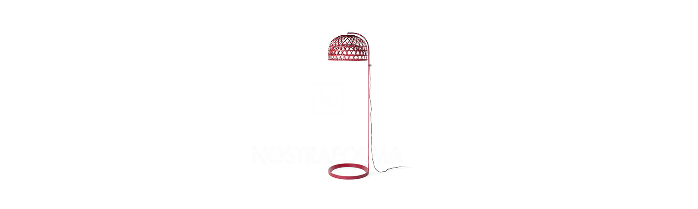 Loja Ouvidor - Moooi - Luminária Empreror Floor Lamp (1)