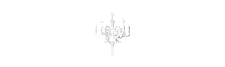 Loja Ouvidor - Moooi - Luminária Paper Chandelier (2)