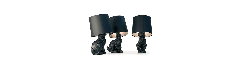 Loja Ouvidor - Moooi - Luminária Rabbit Lamp (2)
