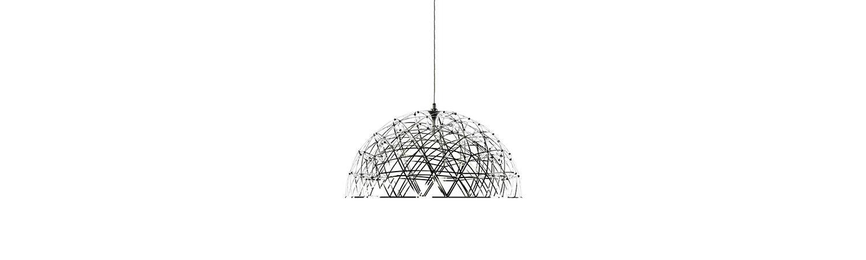 Loja Ouvidor - Moooi - Luminária Raimond Dome (2)
