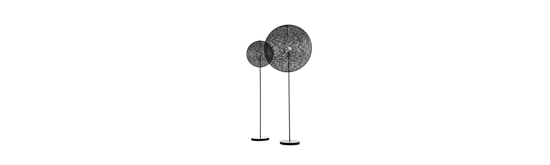 Loja Ouvidor - Moooi - Luminária Random Floor Lamp (3)
