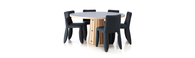 Loja Ouvidor - Moooi - Mesa de Jantar Container Table Bodhi (4)