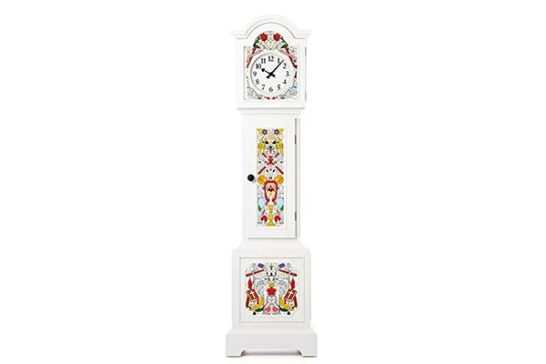 Relógio Altdeutsche