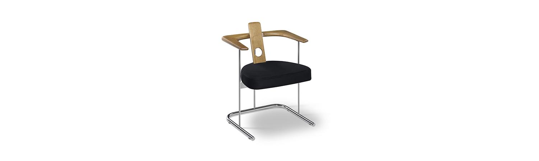 Loja Ouvidor - Sérgio Rodrigues - Cadeira Daav (1)