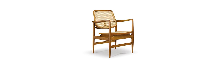 Loja Ouvidor - Sérgio Rodrigues - Cadeira Oscar (1)