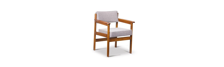 Loja Ouvidor - Sérgio Rodrigues - Cadeira Tião (1)