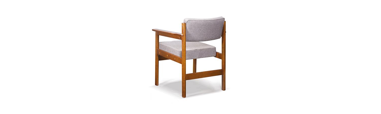 Loja Ouvidor - Sérgio Rodrigues - Cadeira Tião