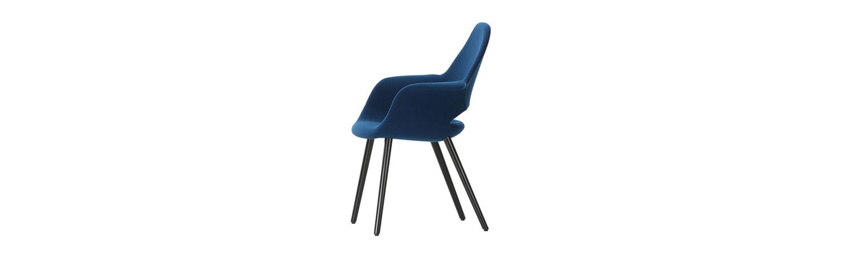 Loja Ouvidor - Vitra - Cadeira Organic (3)