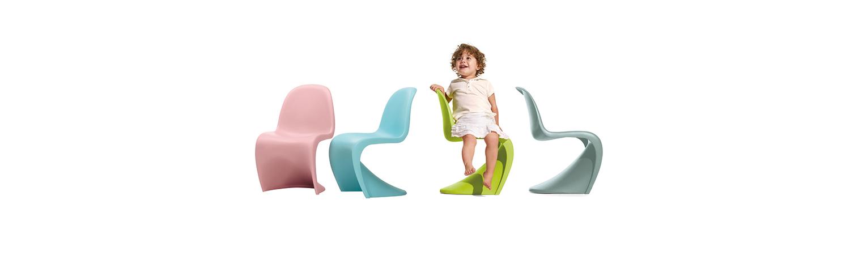 Loja Ouvidor - Vitra - Cadeira Panton