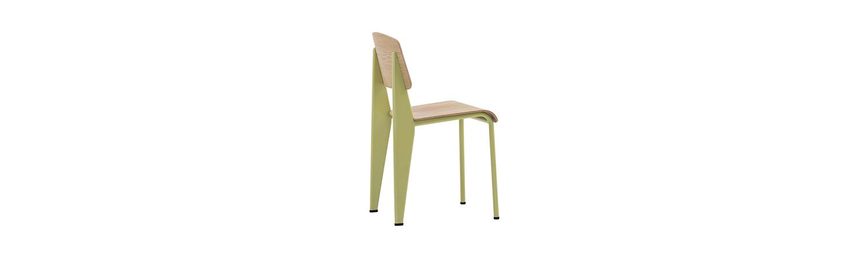 Loja Ouvidor - Vitra - Cadeira Prouve Standard (2)