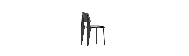 Loja Ouvidor - Vitra - Cadeira Prouve Standard (3)