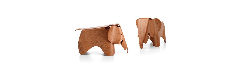 Loja Ouvidor - Vitra - Eames Elephant 1