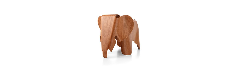 Loja Ouvidor - Vitra - Eames Elephant