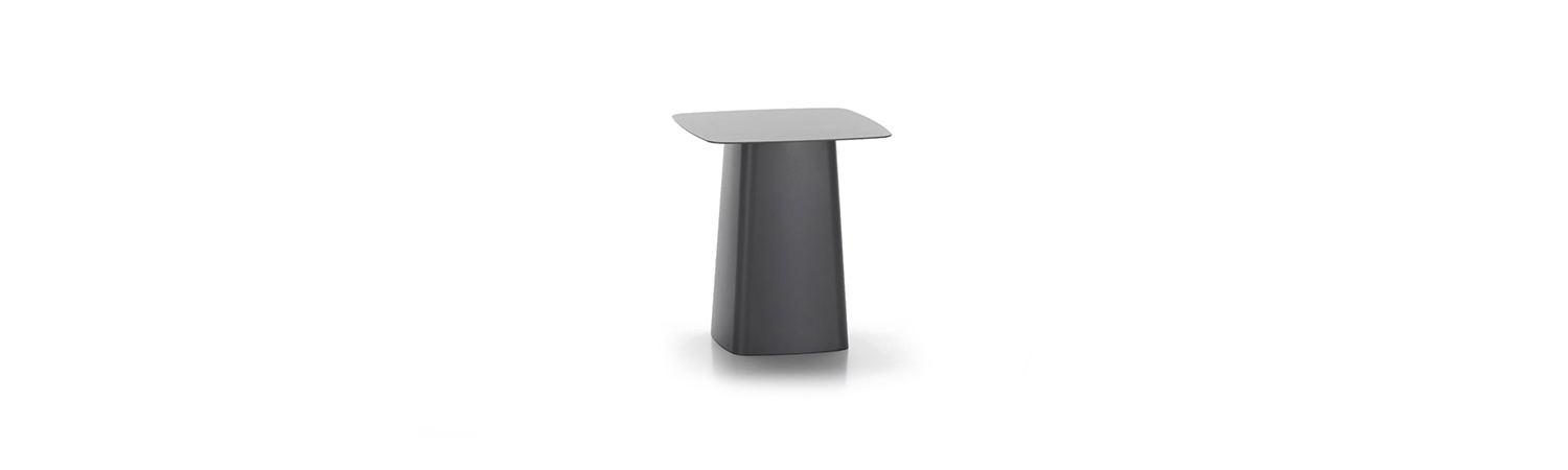 Loja Ouvidor - Vitra - Metal Side Table (1)