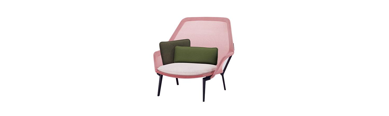 Loja Ouvidor - Vitra - Poltrona Slow Chair (1)
