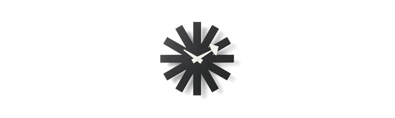 Loja Ouvidor - Vitra - Relógio Asterisk