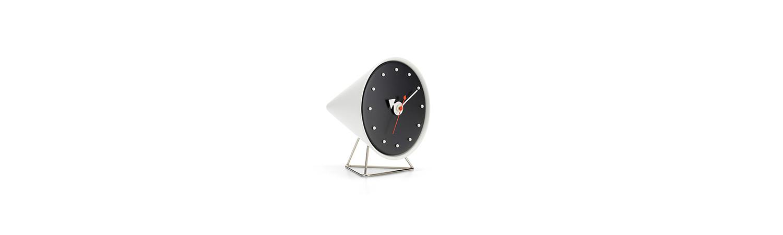 Loja Ouvidor - Vitra - Relógio Cone