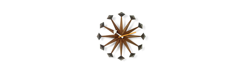Loja Ouvidor - Vitra - Relógio Polygon