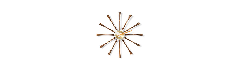 Loja Ouvidor - Vitra - Relógio Spindle