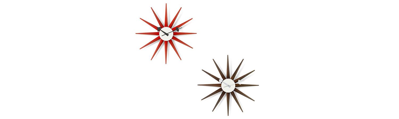 Loja Ouvidor - Vitra - Relógio Sunburst 1
