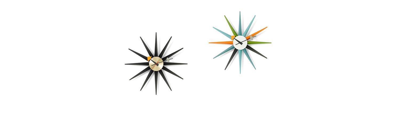 Loja Ouvidor - Vitra - Relógio Sunburst