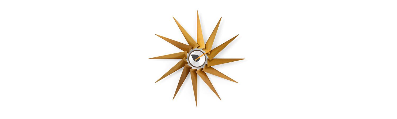 Loja Ouvidor - Vitra - Relógio Turbine Clock