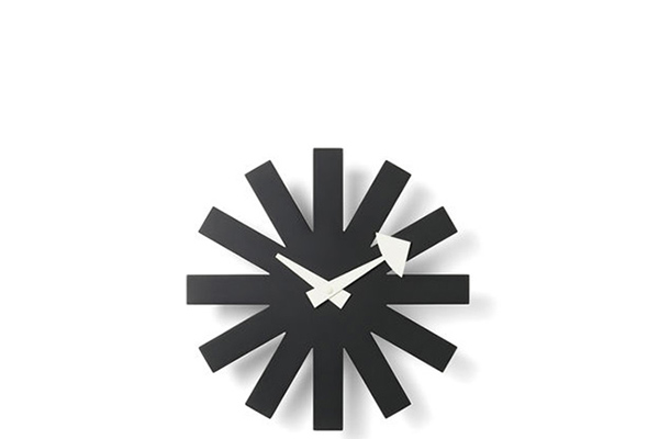 Relógio Asterisk