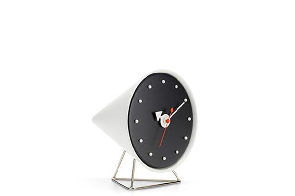 Relógio Cone