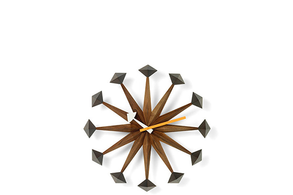 Relógio Polygon