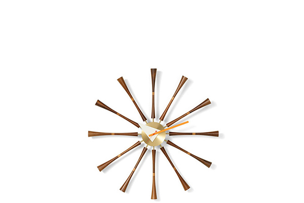Relógio Spindle