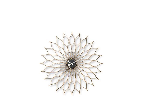 Relógio Sunflower