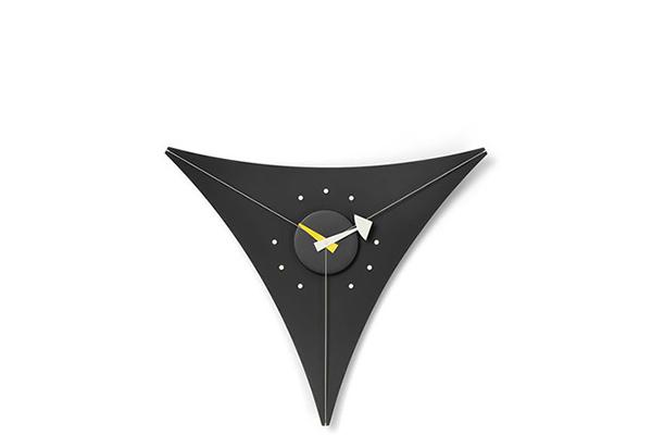 Relógio Triangle Clock