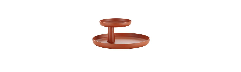 Loja Ouvidor - Vitra - Rotary Tray (2)