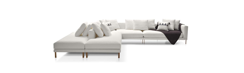 Loja Ouvidor - Sofa White 02